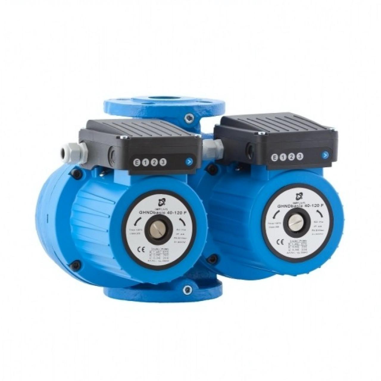 Циркуляционный насос IMP Pumps GHNMDbasic II 40-120F