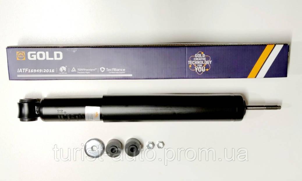 Амортизатор подвески передний Е-2/Е-3 Богдан