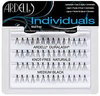 Ardell DuraLash Medium Black пучковые ресницы средние