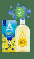 Суперконцентрат для дезинфекции и чистки Astonish Лимонный взрыв 500 мл