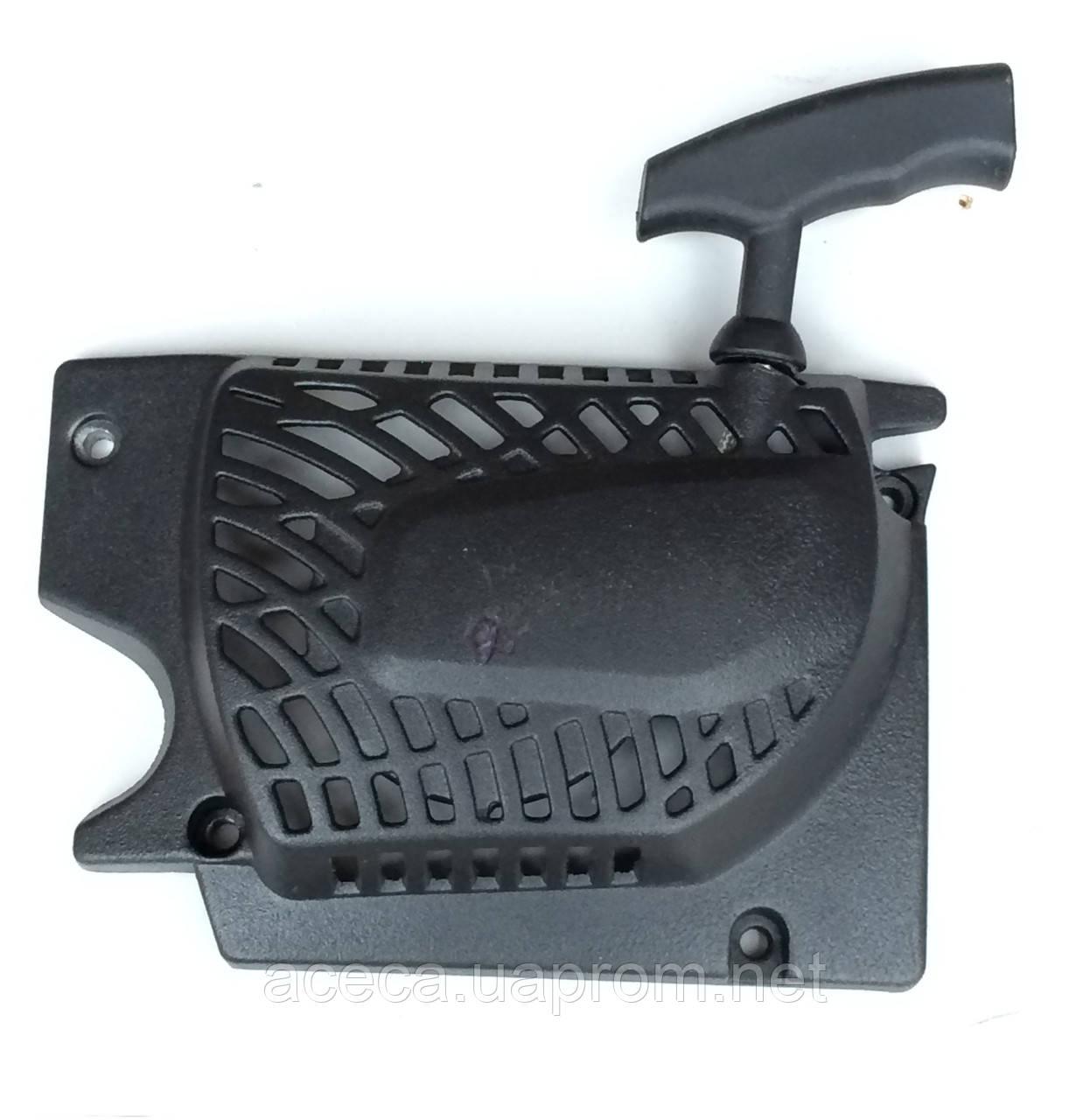 Стартер для бензопилы GL 4500/5200 (металл)