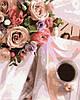 Картина по номерам Насыщенный аромат, размер 40*50 см, зарисовка полная, на подрамнике