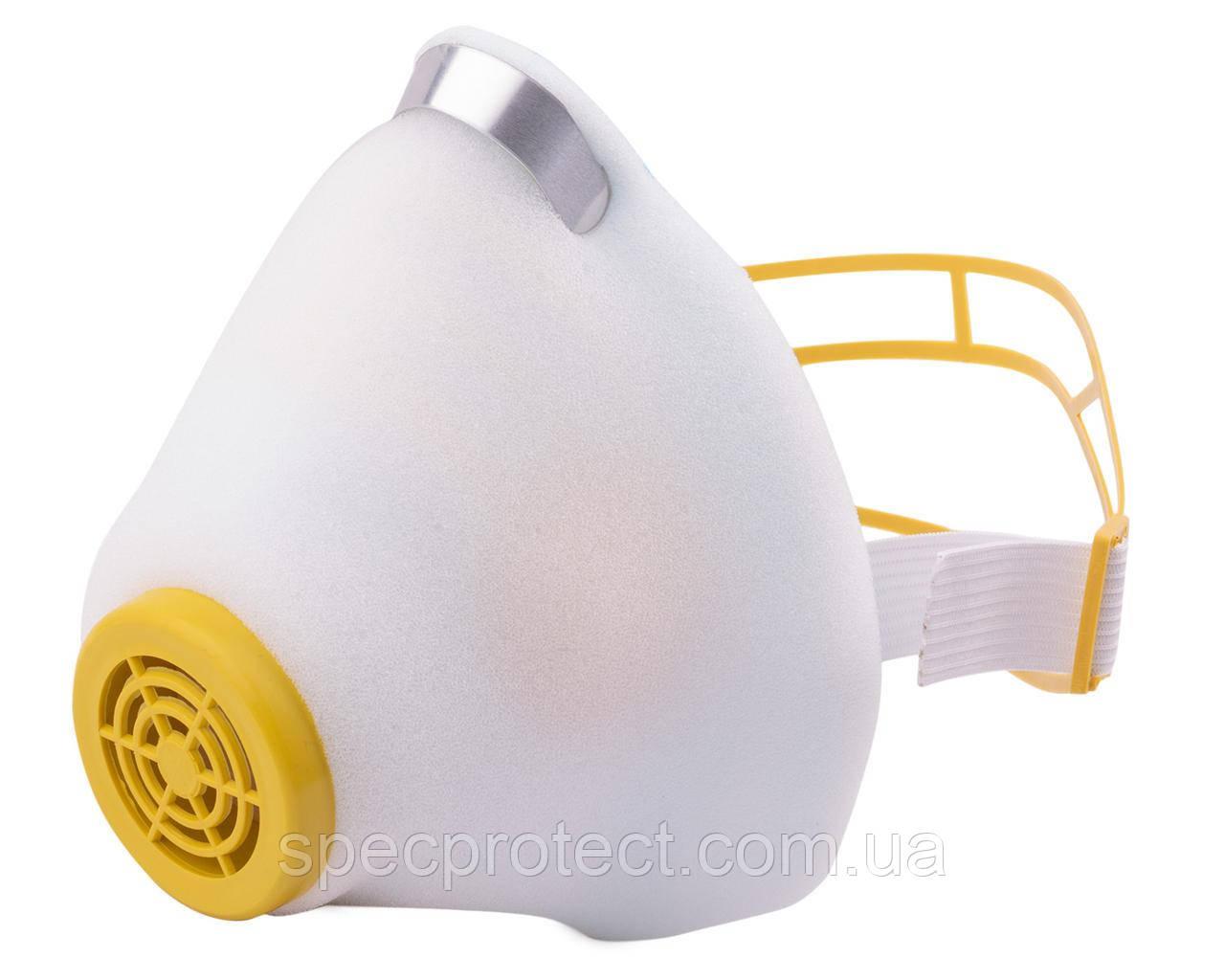 Респиратор У2К  высший сорт без клеёнки внутри
