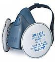Фильтр 3М 2125 Р1 для масок ЗМ, фото 2