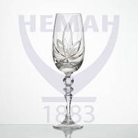 Німан Набір кришталевих келихів 210г квітка tp7565-210-900/43