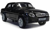 Машинка Металева ГАЗ-31105 Волга