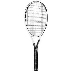 Теннисная ракетка HEAD Graphene 360+ Speed MP Черно-белый 234010, КОД: 1705758