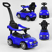 Машина-толокар JOY 806-S-15905 синий