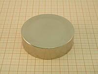 Неодимовый магнит в форме диска 70х20, 140кг, N42,۩۩ОТЛИЧНОЕ КАЧЕСТВО۩۩, фото 1