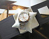 Годинник Tissot Couturier Chronograph 42 mm Silver&Gold, фото 5