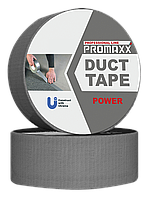 Армована стрічка PROMAXX Professional Line 50мм10м Сіра 12948, КОД: 1844953
