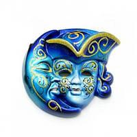 Маска керамическая Arjuna Венецианская ночь 44987, КОД: 1366771