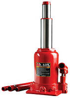 Домкрат бутылочный двухштоковый 6т Professional-series TORIN TF0602