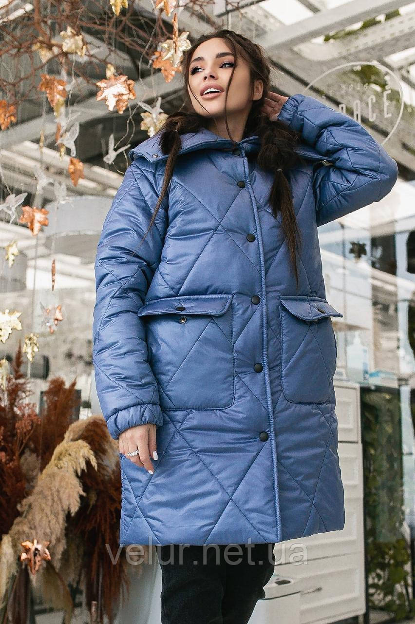 Жіноче пальто-сорочка, про-во Україна, 8цветов, розм оверсайз 46-48-50-52-54-56-58-60-62