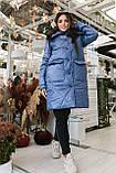 Жіноче пальто-сорочка, про-во Україна, 8цветов, розм оверсайз 46-48-50-52-54-56-58-60-62, фото 2