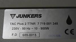 Junkers TAC-Plus 2