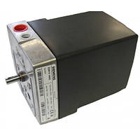 SQM10.15561 Привод клапана воздушной заслонки