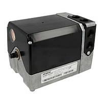 SQM50.424A1Z3B Привод клапана воздушной заслонки