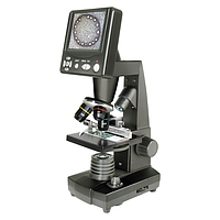 Микроскопы с ручной фокусировкой