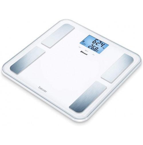 Весы диагностические Beurer BF 850 WHITE