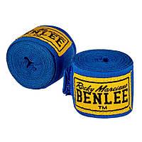 Бинт еластичний Benlee 450 див. / синій, фото 1
