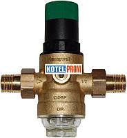 Редуктор давления воды Honeywell D06F-1/2A