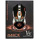 Мышь iMice V5/07163 Black USB, фото 7