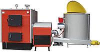 УЕАС (установка энергетическая автоматического сжигания)
