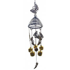 Музыка ветра Darshan Бабочки 50519, КОД: 1366179