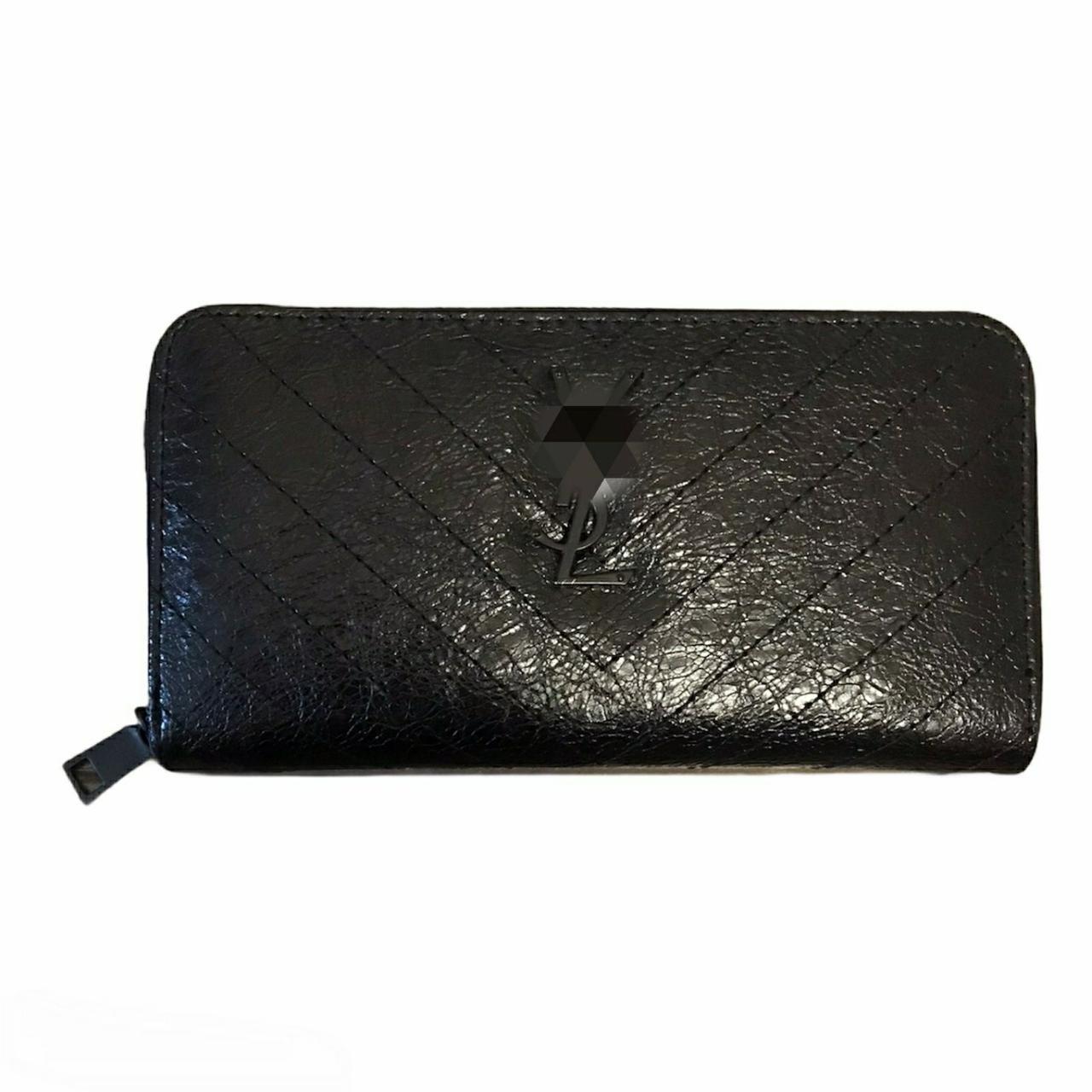 Жіночий гаманець Ів Сен Лоран