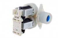 Клапан воды 2/180 для стиральной машины Whirlpool 480111100199