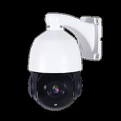 Наружная IP камера GreenVision GV-111-IP-Е-DOS20V-60 PTZ 1080P (Ultra)
