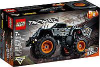 Лего техник Lego Technic Monster Jam Max-D 42119