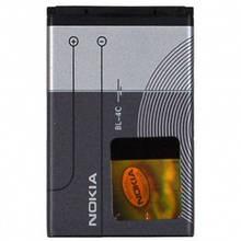 Аккумулятор Nokia BL-4C (850 mAh)