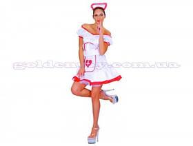Карнавальный костюм Медсестра S/M