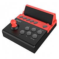 Беспроводной Bluetooth геймпад iPega PG-9135 для смартфонов, планшетов, Smart TV, Black