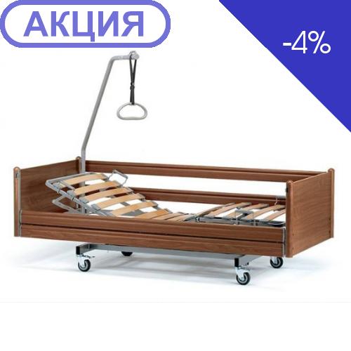 Кровать медицинская  Belluno 90x200 Hermann (Bock)