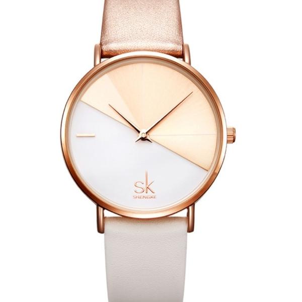 Жіночі наручні годинники Shengke Duos Limited