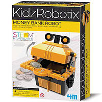 Научный набор 4M Робот-копилка (00-03422), фото 1