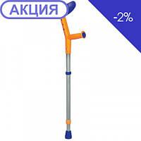 Подлокотный костыль для детей  Tiki (Herdegen)