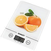 Весы кухонные Scarlett SC1213