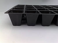 Кассеты для рассады 40 ячеек, Украина, размер 40х60см