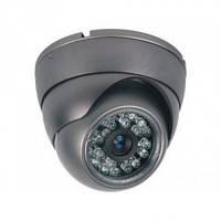 Купольная камера видеонаблюдения Digital Camera 349, 3,6 мм _1051