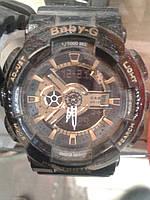 Часы детские наручные Casio Baby-G, часы для мальчиков Касио