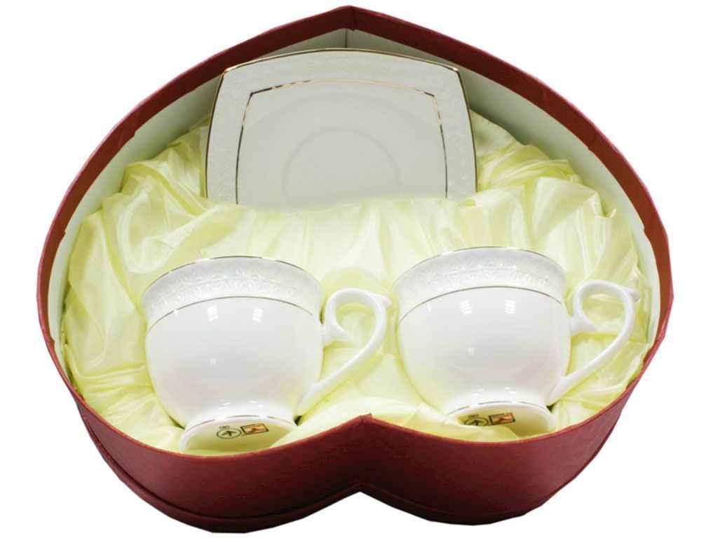 Сервіз чайний Korall Снігова королева 4 предмета (S506710-AGIFT)
