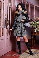 Большой выбор зимнего пальто