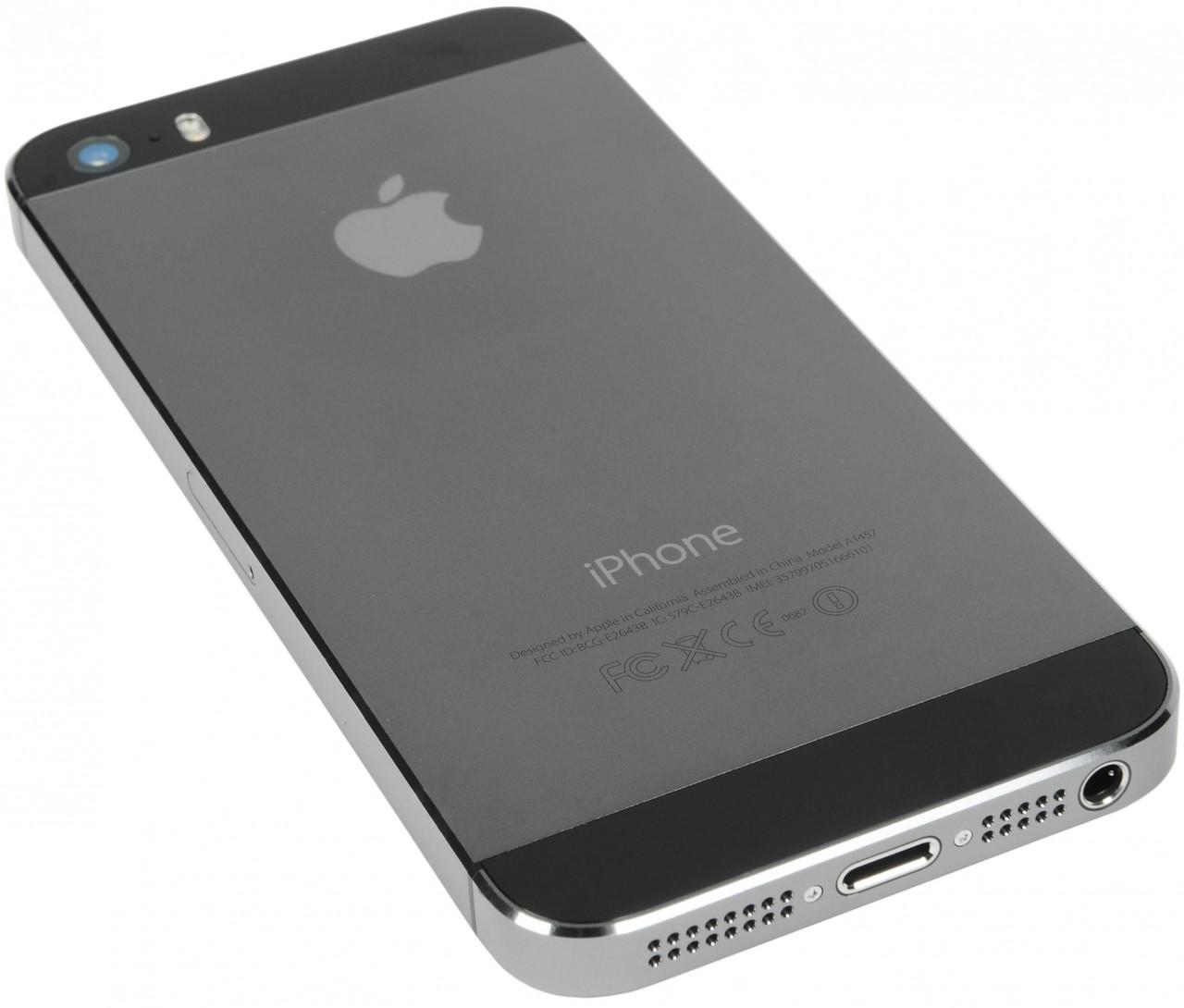 Телефон IPhone 5 точная копия! WiFi+Java+Bluetoth