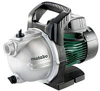 Садовый поверхностный насос Metabo P 2000 G 600962000