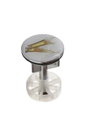 Клапан для раковины   разноцветный K01-111447