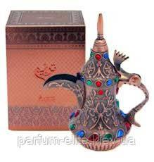 Восточные духи унисекс Asgharali Tarneem 12ml